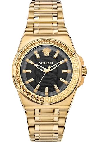 Versace Schweizer Uhr »Chain Reaction, VEHD00520« kaufen