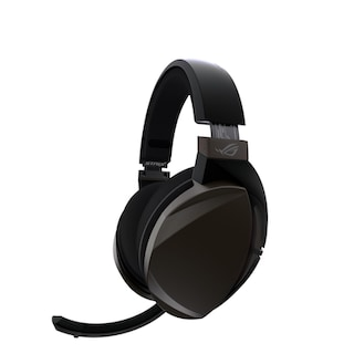 asus rog strix fusion wireless gaming headset auf. Black Bedroom Furniture Sets. Home Design Ideas