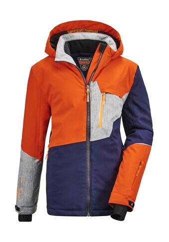 Killtec Funktionsjacke »Glenshee BYS Ski JCKT B« kaufen
