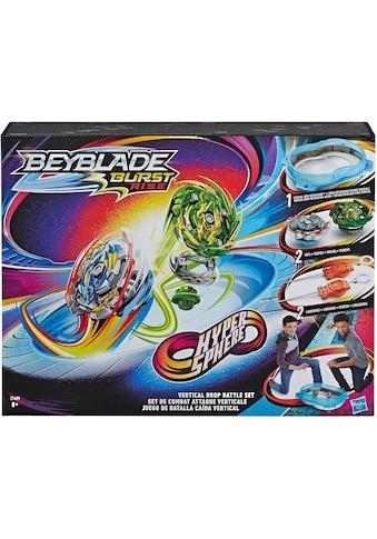 Hasbro Spieltisch »Beyblade Battleset Hypersphere Vertical« kaufen