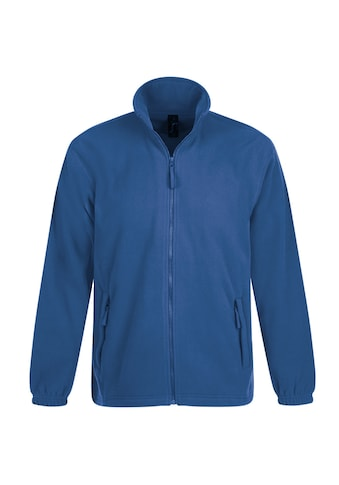 SOLS Fleecejacke »Herren Outdoor Fleece Jacke North« kaufen