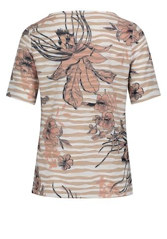 Betty Barclay Print-Shirt »mit Wellenstruktur« kaufen