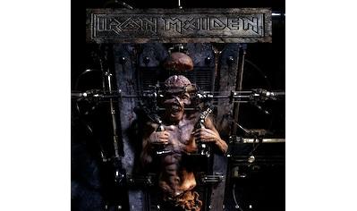 Vinyl »The X Factor / Iron Maiden« kaufen
