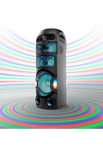 Sony »MHC - V82D« Bluetooth - Lautsprecher (Bluetooth, NFC) kaufen