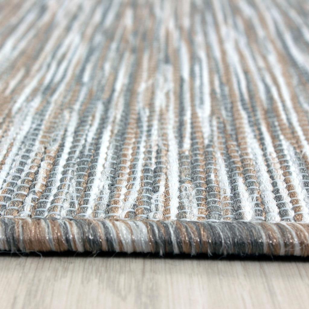 Ayyildiz Teppich »Mambo 2000«, rechteckig, 6 mm Höhe, In- und Outdoor geeignet, Wohnzimmer