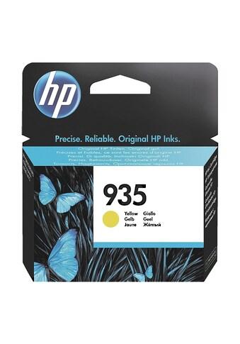 HP Tintenpatrone Nr. 935 kaufen