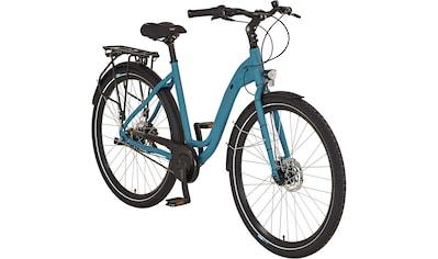 "Prophete Cityrad »GENIESSER 20.BTC.10 City Bike 28"" Disc«, 7 Gang Shimano Nabenschaltung kaufen"