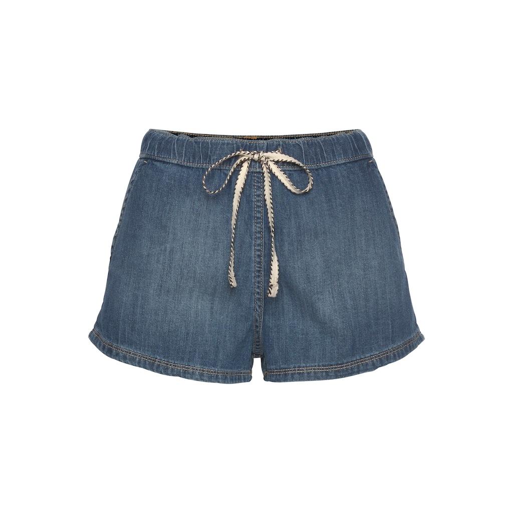 Roxy Shorts »GO TO THE BEACH«