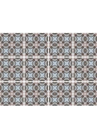queence Fliesenaufkleber »Mosaik Muster« kaufen