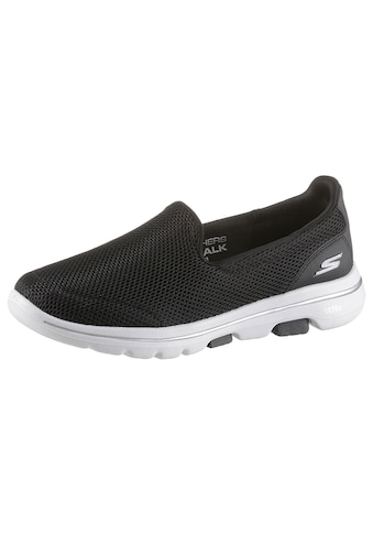 Skechers Slip - On Sneaker »Go Walk 5« kaufen
