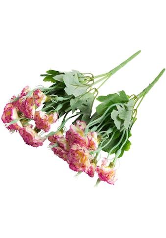 Botanic-Haus Kunstblume »Nelkenbusch« kaufen