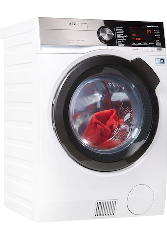 AEG Waschtrockner Serie 900 L9WE86695, 9 kg / 6 kg, 1600 U/Min kaufen