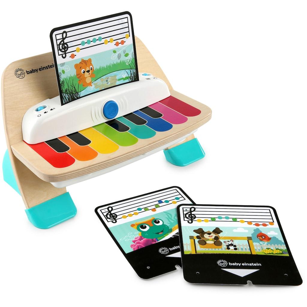Baby Einstein Spielzeug-Musikinstrument »Touch-Klavier«, mit interaktiver Elektronik-Tastatur