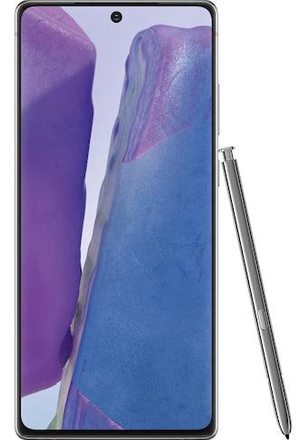 Smartphone, Samsung, »Galaxy Note20« kaufen