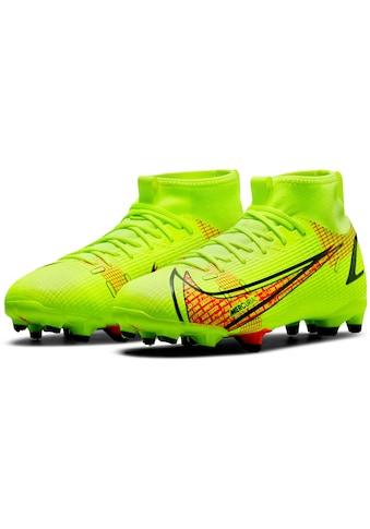 Nike Fußballschuh »MERCURIAL SUPERFLY 8 ACADEMY MG /« kaufen