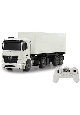 Jamara RC-LKW »Mercedes Benz Arocs«, mit Container kaufen