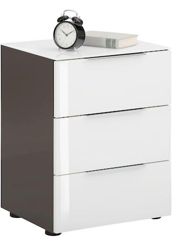 Maja Möbel Nachtkommode »TREND 7802«, Höhe 60,30 cm kaufen