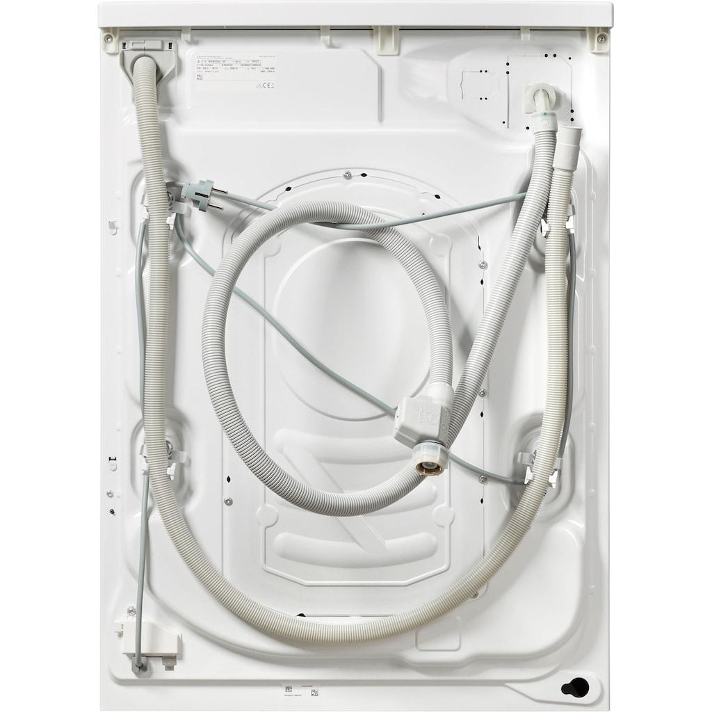 BOSCH Waschmaschine »WAN282A8«, 4, WAN282A8, 8 kg, 1400 U/min