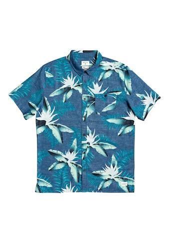 Quiksilver Kurzarmhemd »Poolslider« kaufen