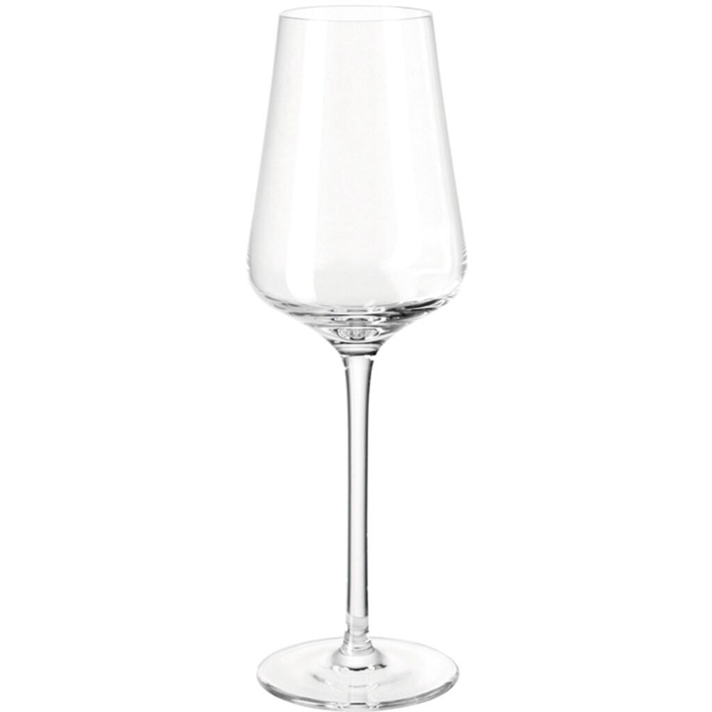 LEONARDO Digestifglas »Puccini«, (Set, 6 tlg.), 220 ml, 6-teilig