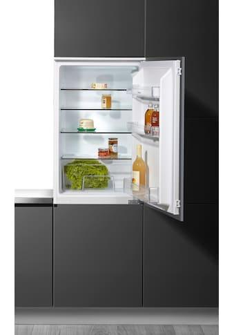 Amica Einbaukühlschrank, 87,5 cm hoch, 54,0 cm breit kaufen