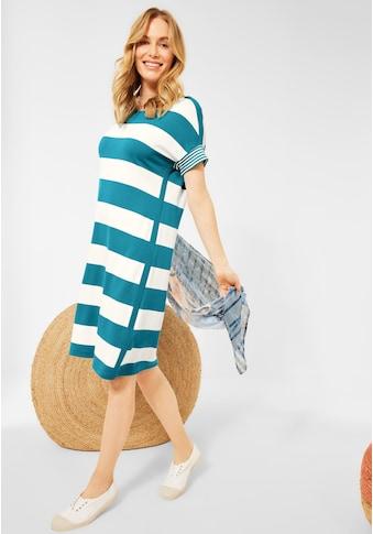 Cecil Shirtkleid, aus Travel-Ware kaufen
