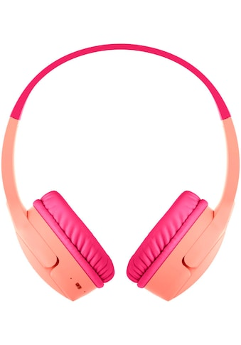 Belkin Kinder-Kopfhörer »SOUNDFORM Mini« kaufen