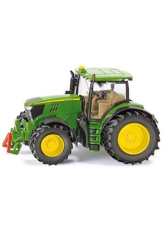 """Siku Spielzeug - Traktor """"SIKU Farmer, John Deere 6210R"""" kaufen"""