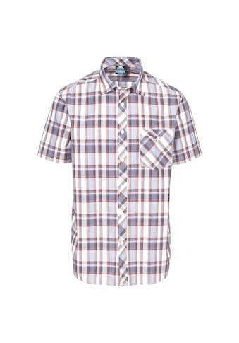 Trespass Kurzarmhemd »Herren Kenora« kaufen