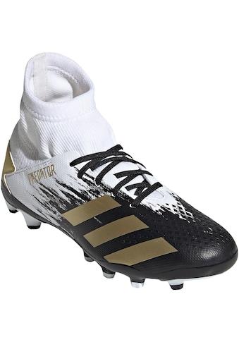 adidas Performance Fußballschuh »Predator 20.3 MG J« kaufen