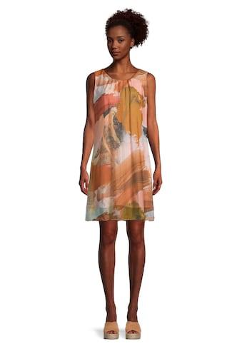 Cartoon Sommerkleid »mit Print« kaufen
