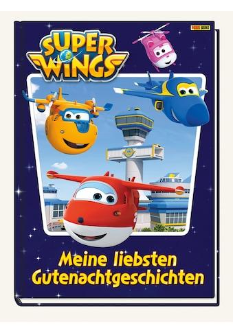 Buch Super Wings: Meine liebsten Gutenachtgeschichten / DIVERSE kaufen