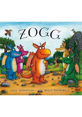 Buch »Zogg / Axel Scheffler, Julia Donaldson, Thomas Eichhorn« kaufen