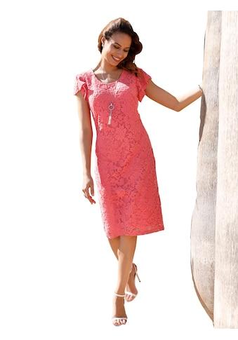 Lady Spitzenkleid »Kleid« kaufen
