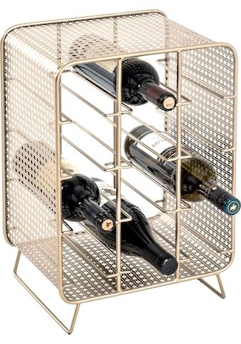 HAKU Flaschenregal »22216«, Breite 30 cm kaufen