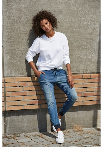 Replay Jogg Pants, coole Jeans in Stretch-Qualität kaufen