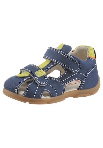 ELEFANTEN Sandale »Terrra Tommy«, mit Klettverschlüssen kaufen