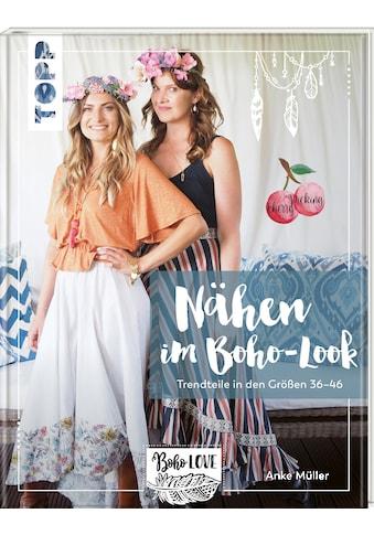 Buch »Nähen im Boho-Look / Anke Müller« kaufen