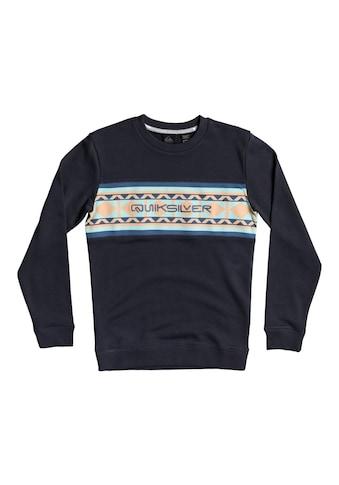 Quiksilver Sweatshirt »Summer« kaufen