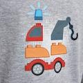 LEGO® Wear Kinderanzug »Nis 704«