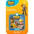 tigerbox Hörspiel »Bob der Baumeister - Folge 8: Baggi allein zu Haus«