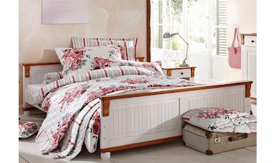 Home affaire Massivholzbett »Adele« kaufen