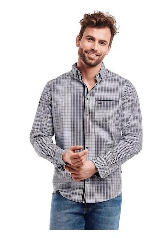 Engbers Minimaldruck Hemd kaufen