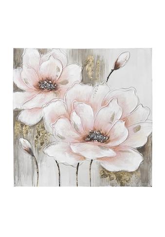 Originalgemälde Blüten kaufen