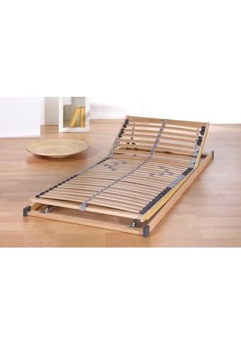 f.a.n. Schlafkomfort Lattenrost »Comfort Plus«, (1 St.) kaufen