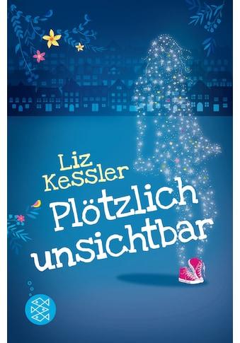 Buch Plötzlich unsichtbar / Liz Kessler; Eva Riekert kaufen