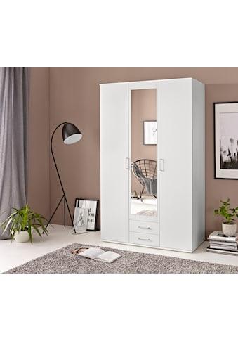 Schlafkontor Kleiderschrank »Karl«, in 2 Breiten kaufen