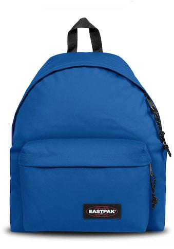 Eastpak Freizeitrucksack »PADDED PAK'R cobalt blue« kaufen