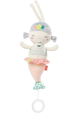 Fehn Spieluhr »Meereskinder, Meerjungfrau«, mit herausnehmbarem Spielwerk kaufen
