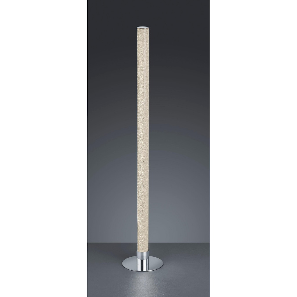 TRIO Leuchten LED Stehlampe »EMILA«, LED-Board, Warmweiß